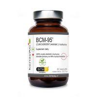 BCM-95 ekstrakt z kurkumy Curcugreen (60 kaps.) Kenay