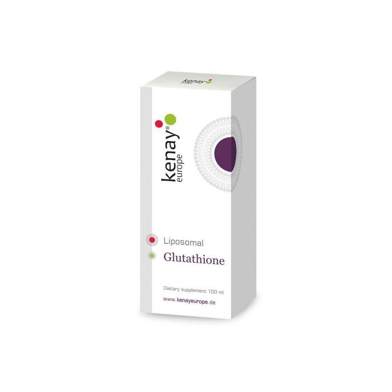 Glutation zredukowany (GSH) Liposomalny (100 ml) CureSupport