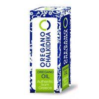 Oregano Oil - Olej z dzikiego oregano (10 ml) Oregano Chalkidika