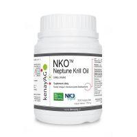 Olej z kryla Neptune Krill Oil (300 kaps.) KenayAG