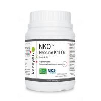 Olej z kryla Neptune Krill Oil (300 kaps.) Neptune Tech. & Bio.