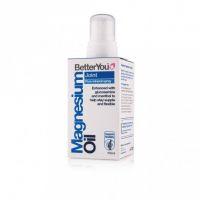Magnesium Oil Joint - Olejek magnezowy na Stawy z Glukozaminą 2KCL (100 ml) BetterYou