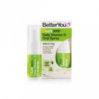 DLUX 3000 Witamina D w sprayu (15 ml) BetterYou