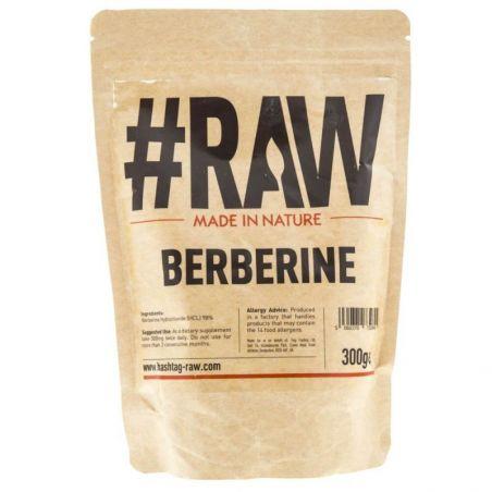 Berberyna HCL (300 g) RAW series