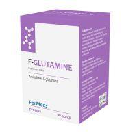F-Glutamine - L-Glutamina (63 g) ForMeds