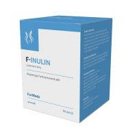 F-Inulin - błonnik Inulina z Cykorii (240 g) ForMeds