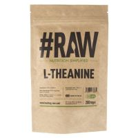 L-Teanina 250 mg (120 kaps.) RAW series