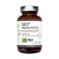 Olej z kryla Neptune Krill Oil (60 kaps.) KenayAG