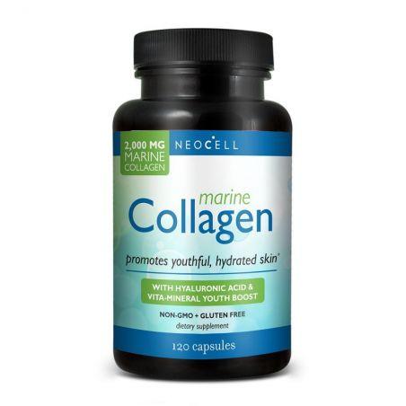 Kolagen morski - Marine Collagen 500 mg (120 kaps.) NeoCell