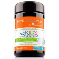 Probiotyk Kids Balance (30 kaps.) Aliness
