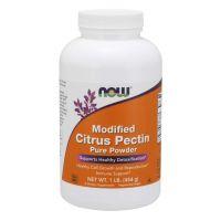 PectaSol-C - zmodyfikowane Pektyny Cytrusowe (454 g) NOW Foods