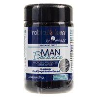Probiotyk Man Balance (30 kaps.) Aliness