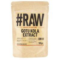 Gotu Kola ekstrakt...