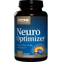 Neuro Optimizer (60 kaps.) Jarrow Formulas