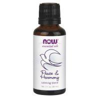 Peace & Harmony Oil Blend (30 ml) NOW Foods
