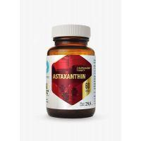Astaxanthin - Astaksantyna 4 mg (60 kaps.) Hepatica