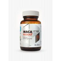 Maca 6000 - ekstrakt 30:1 (90 kaps.) Hepatica