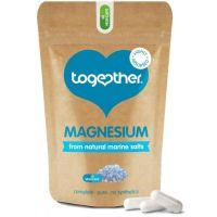 Naturalny Magnez z wody z Morza Śródziemnego (30 kaps.) Together