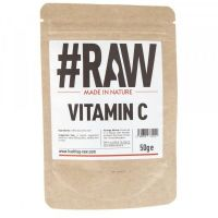 Witamina C (50 g) RAW series