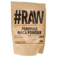 Peruvian Maca Powder - Maca (500 g) RAW Series