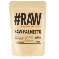 Saw Palmetto - Palma Sabalowa (100 g) RAW Series