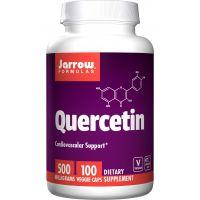 Quercetin - Kwercetyna 500 mg (100 kaps.) Jarrow Formulas