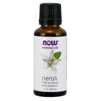 Olejek Eteryczny Neroli Oil Blend (30 ml) NOW Foods