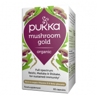 BIO Mushroom Gold - Reishi,...