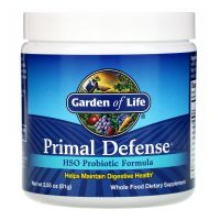 Probiotyk Primal Defense (81 g) Garden of Life