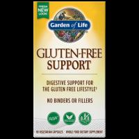 RAW Gluten-Free Digestive Support (90 kaps.) Garden of Life