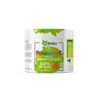 100% Naturalna Witamina C dla Dzieci - Pomawitka C (250 g) EkaMedica