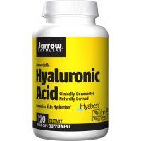 Hyaluronic Acid - Kwas Hialuronowy  (120 kaps.) Jarrow Formulas