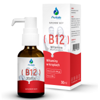 Witamina B12 200 mcg (30 ml) Avitale
