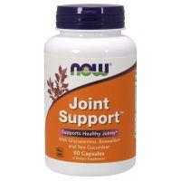 Joint Support - Wsparcie Stawów (90 kaps.) NOW Foods