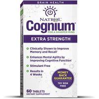 Cognium Extra Strength (60 tabl.) Natrol