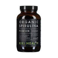 BIO Spirulina (200 g) Kiki Health