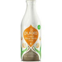 Aloe Vera Juice - Sok z aloesu (1000 ml) Pukka