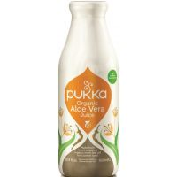 Aloe Vera Juice - Sok z aloesu (500 ml) Pukka