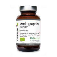 BIO Andrographis ParActin 150 mg (60 kaps.) KenayAG