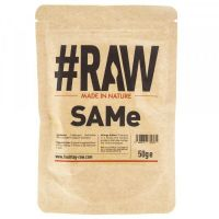 SAMe - S-Adenozylo L-Metionina (50 g) RAW series