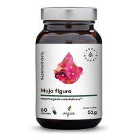 Moja Figura - Wspomaganie Metabolizmu (60 kaps.) Aura Herbals