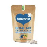 Bone Aid - Wsparcie kości (60 kaps.) Together