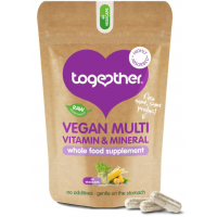 Witamina B12 (Vegan Multi Vitamin & Mineral) (60 kaps.) Together
