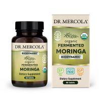 Moringa BIO Fermentowana (90 tabl.) Dr Mercola