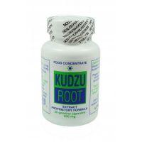 Korzeń Kudzu ekstrakt (50 kaps.) K&K Bio+