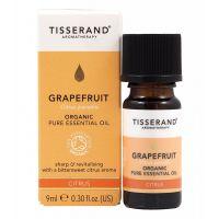 100% Olejek Grejpfrutowy - Grapefruit (9 ml) Tisserand