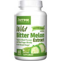 Wild Bitter Melon Extract - Gorzki Melon 750 mg (60 tabl.) Jarrow Formulas