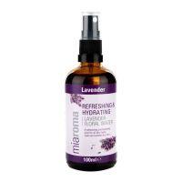 Miaroma Lavender Floral Water - Woda Lawendowa (100 ml) Holland & Barrett