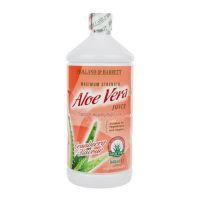 Aloe Vera Juice Cranberry - Sok z aloesu o smaku żurawinowym (946 ml) Holland & Barrett