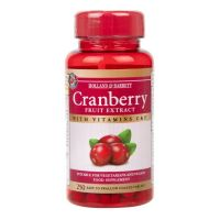 Żurawina - Cranberry 85 mg (250 tabl.) Holland & Barrett